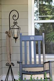 Rocking Chairs On Porch Best 25 Outdoor Rocking Chairs Ideas On Pinterest Rocking Chair