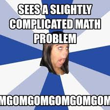 Meme Math Problem - 46 best math memes images on pinterest school funny stuff and gym