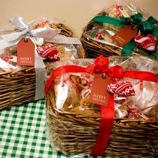 Food Gift Baskets 40 Best Christmas Gift Basket Decoration Ideas All About Christmas