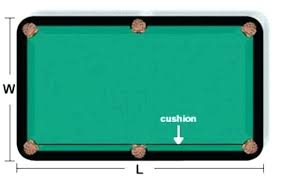 what is the height of a pool table standard pool table size what size is a regulation pool table full