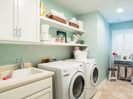 White Cabinets For Laundry Room Wondrous Laundry Room Cabinets With Enhancing Color And Decors