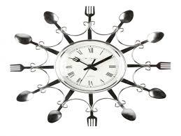 large kitchen wall clocks decor ideasdecor ideas pictures 2017