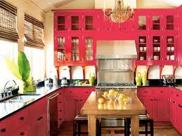 fair 60 red country kitchen decorating ideas decorating design of