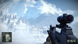 Battlefield Bad Company 2 Battlefield Bad Company 2 Cold War The Infinite Zenith
