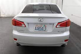 lexus is250 floor mats 2009 used 2009 lexus is 250 base lynnwood wa lang auto sales
