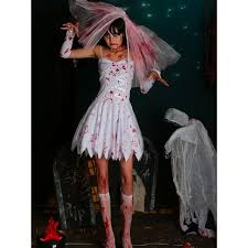 Dead Bride Halloween Costume 25 Zombie Bride Halloween Costume Ideas