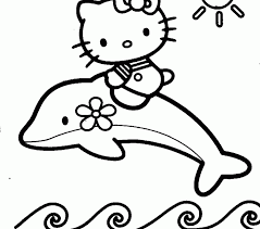 kitty colouring pages kids coloring europe travel guides