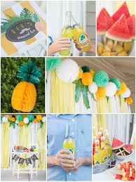 tropical father u0027s day diy photo booth themed parties and photo