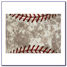Baseball Area Rug Baseball Shaped Area Rug Rugs Home Decorating Ideas Rnzrre8zn5