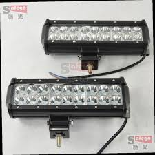 Led Work Light Bar by Best 20 Truck Led Lights Ideas On Pinterest Led Lights For