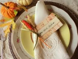 thanksgiving place card ideas hello nutritarian