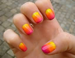 easy cute nail designs for summer how you can do it at home