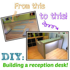 diy reception desk construction drawings pdf download free 38 best reception area images on pinterest ballet studio gym and