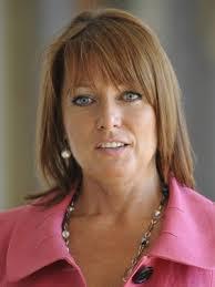 Gabriele Pauli fordert nach ihrer Pleite Abschaffung der Fünf-Prozent-Hürde - a2009081011034736790