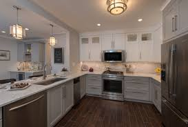 entertaining capital kitchen redesign in albany ny andrea
