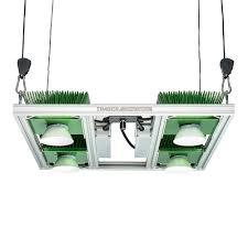 400 watt l fixture model 4vs timber grow lights