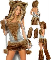 discount wolf halloween costume women 2017 wolf halloween