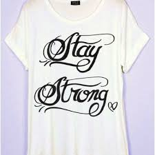 demi lovato stay strong tattoo sweater 1000 images about