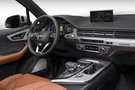Audi Q7 Colors - 2018 audi q7 interior car 2018 car 2018
