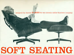 Sole Designs Ottoman by Eames Lounge And Ottoman Design Story Lounge Chair Herman Miller