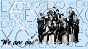 exo wallpaper handphone gambar exo untuk wallpaper gudang wallpaper