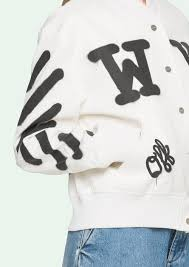 off white jackets offwhite