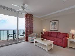 Tidewater Beach Resort Panama City Beach Floor Plans Best Rated Tidewater Resort 3rd Floor Gulf Front Condo Great