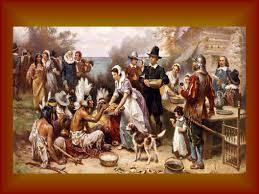 thanksgiving día de acción de gracias history la historia in