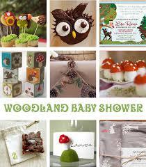 woodland baby shower ideas woodland themed baby shower ideas baby shower diy
