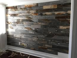 wooden wall bedroom reclaimed wood accent wall home and space decor reclaimed wood