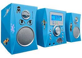 cd player für kinderzimmer kinder musikanlage radio cd player stereoanlage 500 sticker