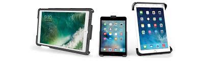 porta tablet auto apple holders mounts ram mounts