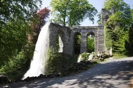 Herkules Bad Wildungen Wasserspiele Museumslandschaft Hessen Kassel