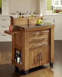 Kitchen Rolling Cabinet Cabinet Movable Kitchen Storage Kitchen Movable Kitchen Island