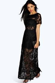 lace maxi dress boutique arabella open back lace maxi dress boohoo