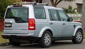 Land Rover 4x4 Service Specializuotas Land Rover Servisas