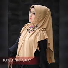 model jilbab model jilbab terbaru 2018 jilbab bergo chic safa bundaku net