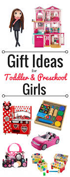 gift ideas for toddler preschool without labels