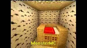 Minecraft Bedroom Ideas Minecraft Xbox 15 Bed Designs Better Looking Bedroom Youtube