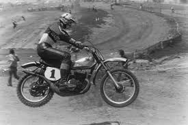 Gary Jones The First Ever Ama Motocross Champion Cars And