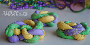mardi gras cookies mardi gras cookies gluten free vegan top 8 free allergy cookie