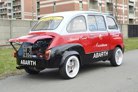 fiat multipla wallpaper photo collection fiat abarth 600 multipla