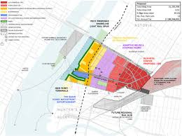 Long Island New York Map by Game Ii Re Zoning Long Island City Yale Of Architecture