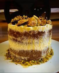 honey mascarpone cake u2014 fabiana u0027s bakery