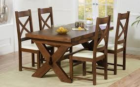 White Furniture Company Dining Room Set Dark Wood Dining Table Sets Great Furniture Trading Company Within