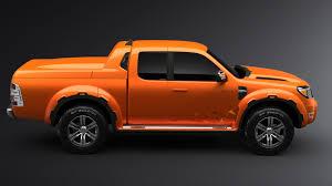 ford ranger max ford ranger max concept debuts at motor w