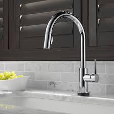 delta kitchen faucet touch kitchen ideas delta touch kitchen faucet with satisfying delta