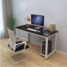 atlantic furniture gaming desk black carbon fiber atlantic gaming desk ebay