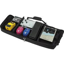 Homemade Pedal Board Design by Amazon Com Electro Harmonix Pedal Board Bag Musical Instruments
