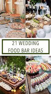 Ideas For Backyard Wedding Reception by Best 25 Cocktail Wedding Reception Ideas Only On Pinterest